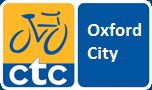 CTC Oxford City logo