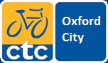 CTC Oxford City logo