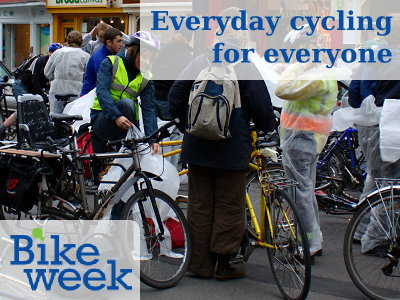 Oxford Bike Week, 13-21 June 2015